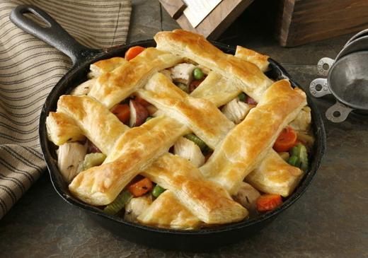 Chicken-Simple Dinner