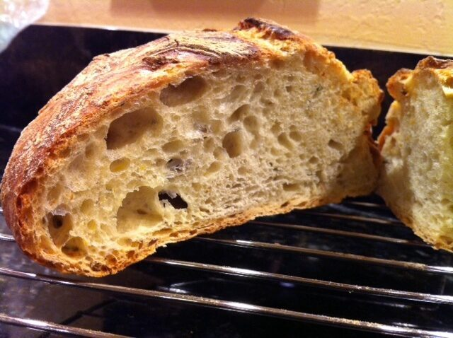 My No-Knead Bread Bakers