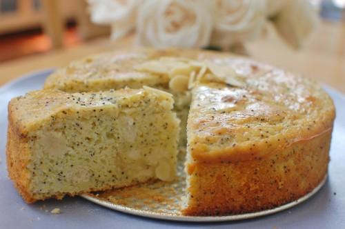 Marzipan Cake 7835 edit