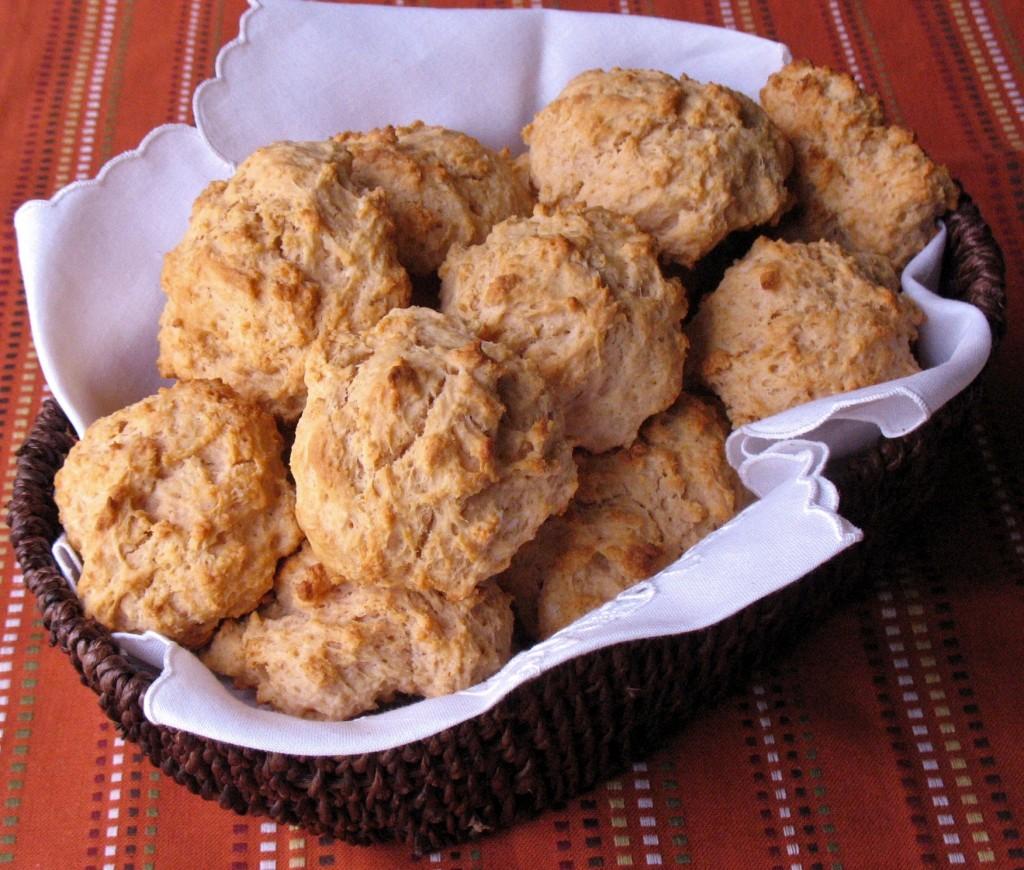 Biscuits drop type