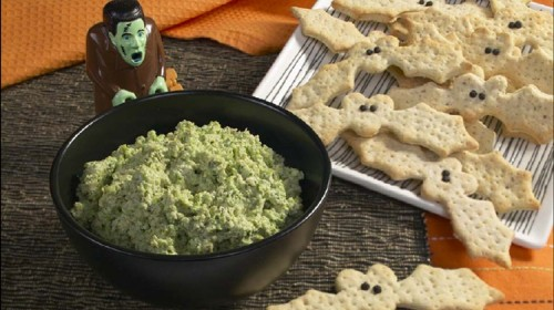 Green Monster Dip